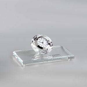 Kristal Masa Saati MS17025