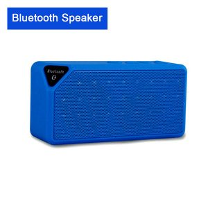 Promosyon Bluetooth Speaker TU17019