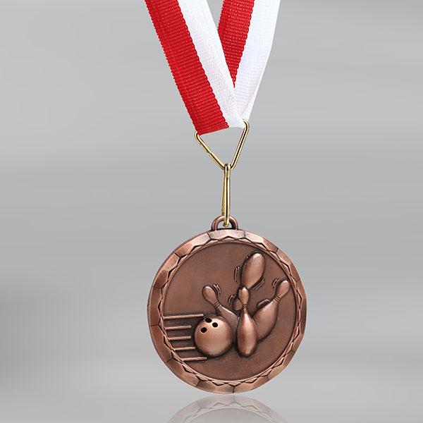 Bronz Madalya – Bowling Turnuvası