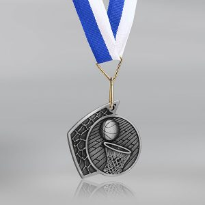 Gümüş Madalya MC17020-2