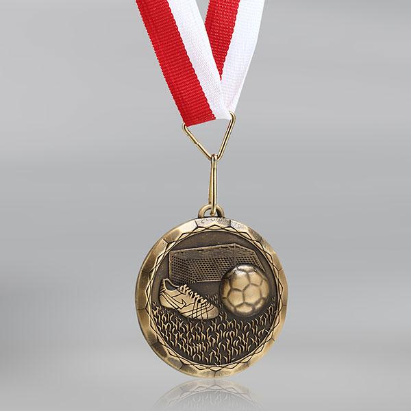 Altın Madalya – Futbol Turnuvası