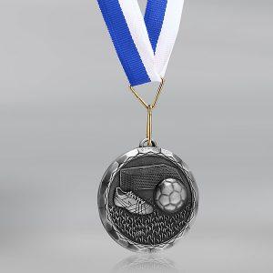 Gümüş Madalya MC17021-2