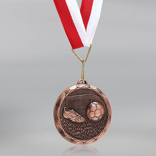 Bronz Madalya – Futbol Turnuvası