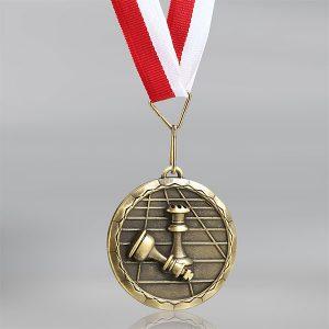 Altın Madalya MC17023-1