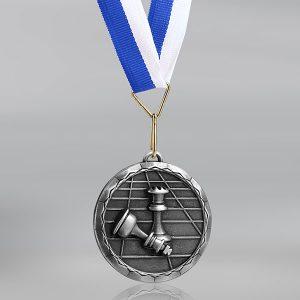 Gümüş Madalya MC17023-2