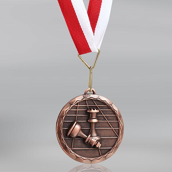 Bronz Madalya – Satranç Turnuvası