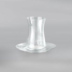 Cam Çay Bardağı KB17016