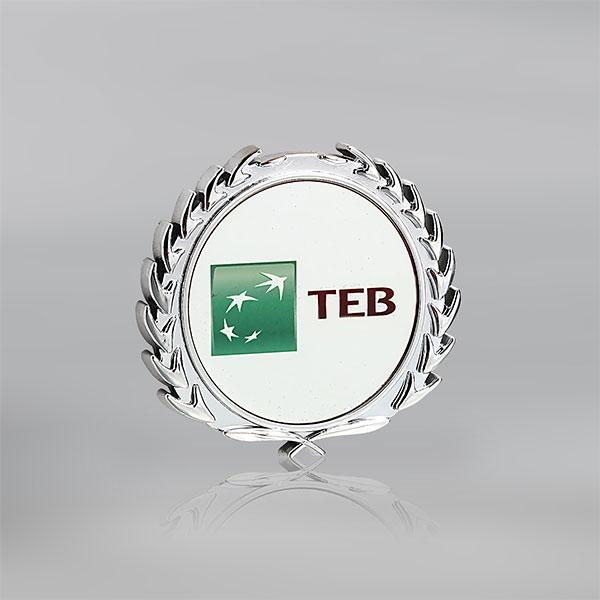 Madalya – TEB