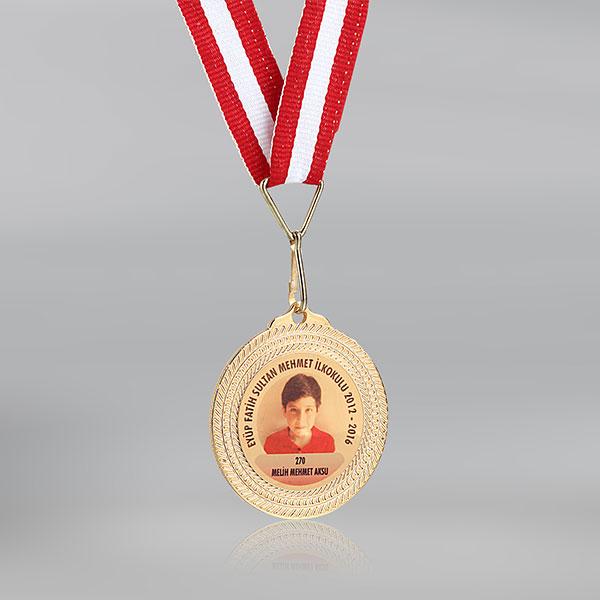 Madalya – Fatih Sultan Mehmet İlkokulu