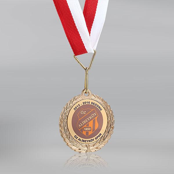 Madalya – Alibeyköy Spor Kulübü