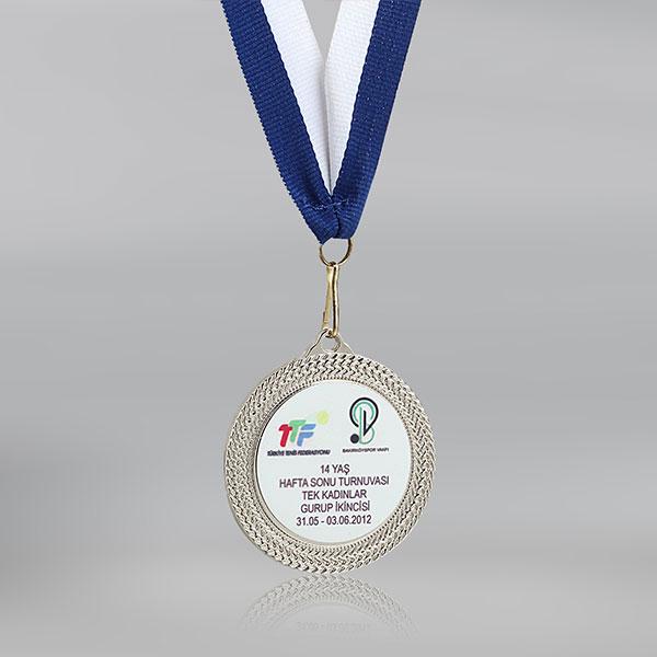 Madalya – Türkiye Tenis Federasyonu