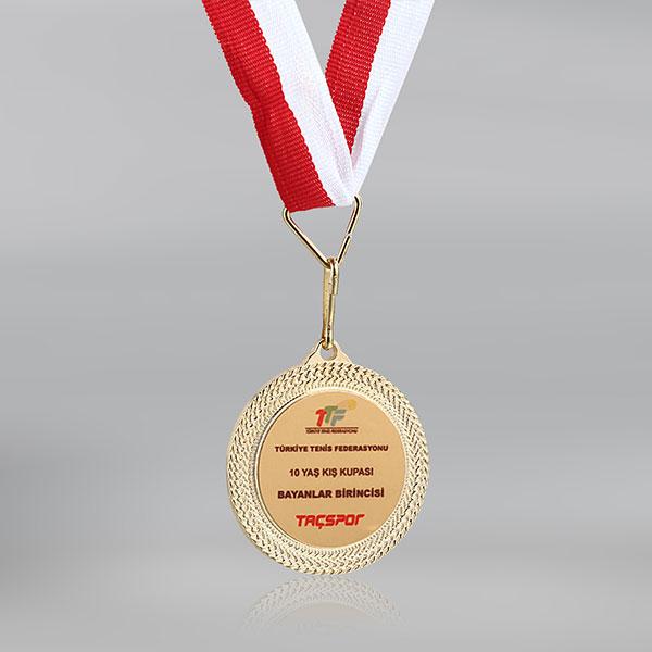 Madalya – Taç Spor