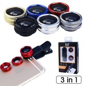 Promosyon Micro Lens Seti TU17024