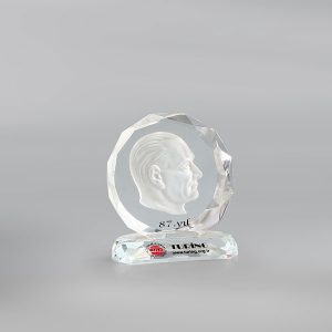 Kristal Ağırlık MS17058