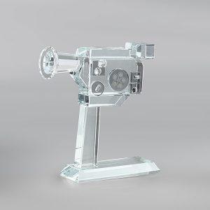 Kristal Kamera MS17054