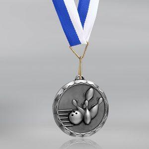 Gümüş Madalya MC17017-2