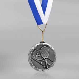 Gümüş Madalya MC17018-2