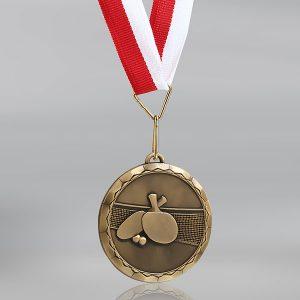 Altın Madalya MC17019-1