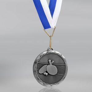 Gümüş Madalya MC17019-2