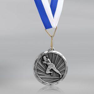Gümüş Madalya MC17022-2