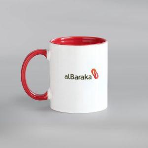 Seramik Kupa Bardak KB17007
