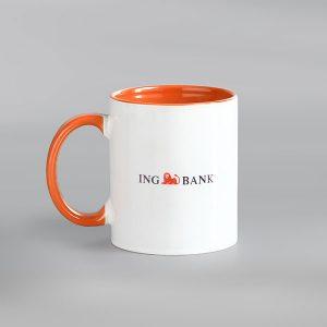 Seramik Kupa Bardak KB17010