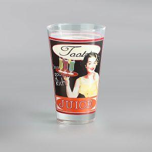 Cam Su Bardağı KB17012