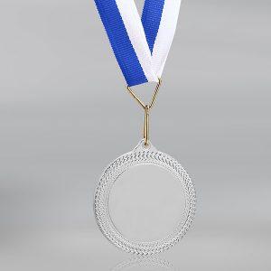 Gümüş Madalya MC17031-2