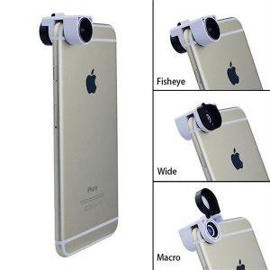 Promosyon Micro Lens TU17021